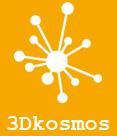 3Dkosmos Logo